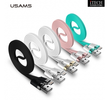 USAMS iPhone7 Cable -- U-Like Series