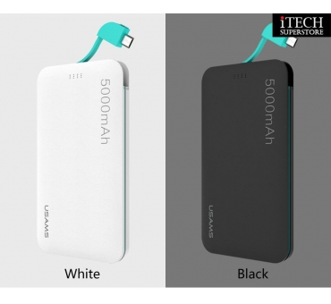 Power Bank US-CD04 5000mah --JY Series