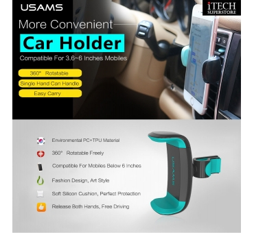 Car Mobile Holder -- C Series