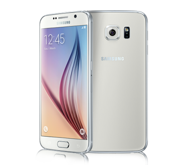 Samsung Galaxy S6 32GB White (unlocked)