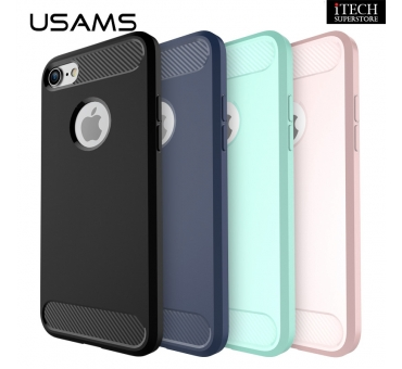 iPhone7 Back Case--Cool Series