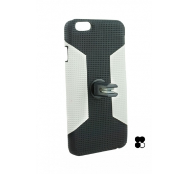 iPhone 6 Plus Magnet Car Holder Case