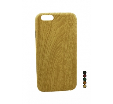 iPhone 6 Plus Wood Veins Case