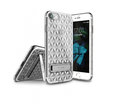 iPhone7 Back Case--Gelin Series (with holder)