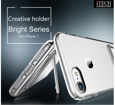 iPhone7 Back Case--Bright Series