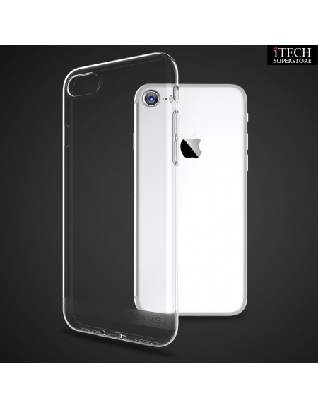 iPhone7 Plus Ultra Thin Back Case--Primary Series