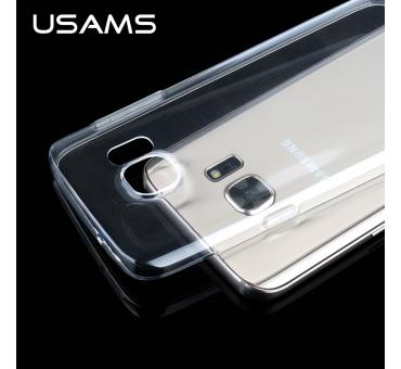 Samsung S7 Ultra thin case -- Primary Series