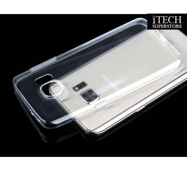 Samsung S7 Edge Ultra thin case -- Primary Series