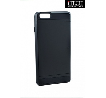 iPhone 6/6S Damda Slide - Black